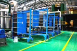 Échangeur de chaleur de plaque de Laval M10 d'alpha de rechange avec le prix usine