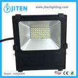 Illuminazione esterna dell'alto di lumen 30W SMD proiettore chiaro IP65 dell'inondazione LED