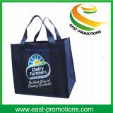 Personnaliser les sacs à provisions non tissés à simple style