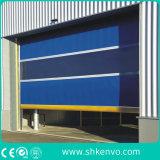 Puerta Rápida del Obturador del Rodillo de la Tela del PVC para la Fábrica Farmacéutica de la Droga