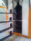 Puder-Sprühsystem für Klimaanlage