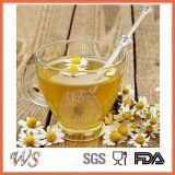 Фильтр шарика чая Infuser чая нержавеющей стали Wsclft016 с стрейнером чая металла штепсельной вилки