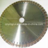 segment de granit de diamant de forme de 400mm T