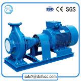 Zentrifugale elektrische Hochtemperaturmotor-Pumpe für Marine