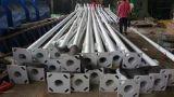 Guter Entwurfs-Solarstraßenlaternemit Stahlpolen
