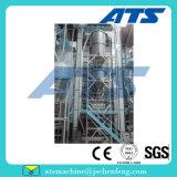con ISO9001: 2008 y plantas de alto rendimiento de la maquinaria del pienso del Ce