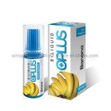 Liquide inférieur de la nicotine E de saveur de banane d'OEM pour la cigarette d'E
