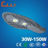 110 전압 30W 도로 램프 힘 옥외 빛