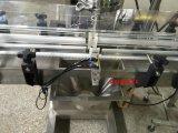 Máquina de rellenar en botella linear automática del polvo de la sal de la venta caliente