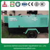 Kaishan Lgcy-12/12 beweglicher Schraube Rotaty Dieselkompressor für Bergbau