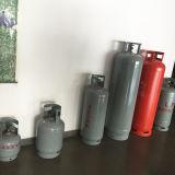Soldadoras del cilindro de gas del GASERO del LPG/