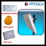 leitor de cartão interurbano da freqüência ultraelevada de 15m Wiegand RFID (JYA-LR0703)