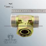 Embout de durites approuvé de la CE avec le cachetage de joint circulaire (BC52)