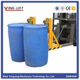 Trommel-Zupacken der Kapazitäts-1000kg für Gabelstapler