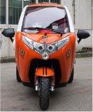 乗客のための熱い販売の閉じる電気三輪車