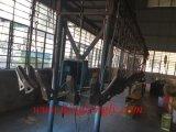 던지지 않는 Daewoo Doosan 굴착기 물통 이 강철 위조