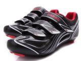 Chaussures respirables de sports de bicyclette faisant un cycle les chaussures faisantes du vélo de la route des hommes (AKBSZ22)