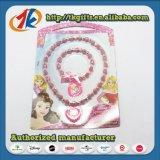 Het in het groot Plastic Stuk speelgoed van de Halsband en van de Armband voor Meisje