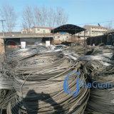 중국에서 철사 작은 조각 Milberry 알루미늄 99.7% 99.9% 공급자