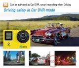 Waterproof ultra câmera da ação do esporte DV de Ltps LCD WiFi da tela dupla 2.0 de HD 4k '