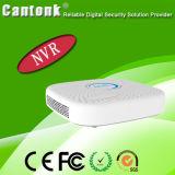 1SATA IPのカメラNVR (NVRPG1698)との16CH