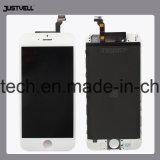 LCD zeigen für iPhone 6 6plus 6s Zubehör-mit Berührungseingabe Bildschirm an
