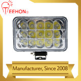 "6.5 "" IP68 impermeabilizan 45W de luces del camino LED"