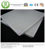 Farbe beschichtetes (vorgestrichenes) Aluminium für gelochte Platte