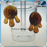 Alibab Qualitätsglasrohr, rauchende Wasser-Rohr-Huka Shisha