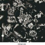 ベストセラー水転送の印刷のフィルムの頭骨パターンNo. S005MD053b