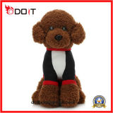 Los juguetes animales del animal relleno de la felpa del perro Snuggled animales