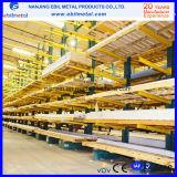 Armazenamento de tubulação de alta qualidade de metal em cantilever Rack (EBILMetal-CR)