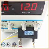 Het digitale LCD Meetapparaat van de Batterij van het Lithium van de Hoeveelheid van het Voltage van de Meter Huidige Elektrische