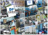 선반 마운트 유형 1X8 PLC 광섬유 쪼개는 도구