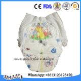Fraldas de algodão descartáveis Premium 100% algodão à venda