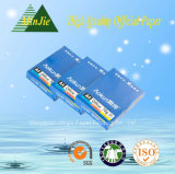 Multi Functie 102% GSM 80 van de Bleekheid A4 Document het Van uitstekende kwaliteit van het Exemplaar