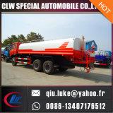 8-12 Cbm de Vrachtwagen van de Wagen van het Vervoer van het Water