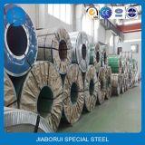 201 304 laminaron bobinas del acero inoxidable