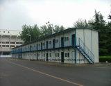 Preiswerter Preis-vorfabriziertes Haus-/Stahlkonstruktion-Lager-Gebäude