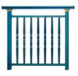 Glissière de sécurité exquise de balcon d'acier inoxydable