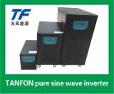 2kw AC正弦波インバーター/5kw格子料金およびバイパスFuncitonのハイブリッドインバーターUPSへの純粋な正弦波のホームインバーター/3kw DC