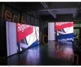 schermo di avvenimenti sportivi LED di 10mm