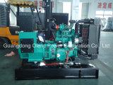 Gerador Diesel de Cummins 4b 20kw com o controlador do mar profundo