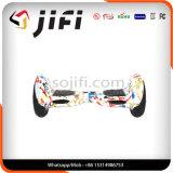Buntes Geschäftemacher-Fahrzeug-intelligenter Ausgleich-Roller LED-2