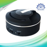 Landmine Shape ABS Shell Mini altavoz Bluetooth