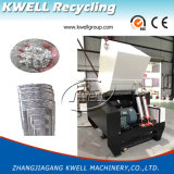 Triturador plástico da fonte da fábrica/máquina de esmagamento plástica/moinho de moedura plástico Kwell 2016