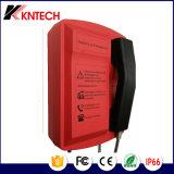 ПогодостойкmNs телефон автоматической шкалы Knsp-18t телефона от Kntech сверхмощного