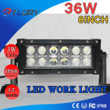 Auto LED Lamp 36W Motorcycle LED Working Light Bar