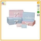 Casella impaccante di alta qualità di lusso per il regalo