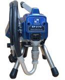 El mayor caudal para equipos portátiles de pulverización